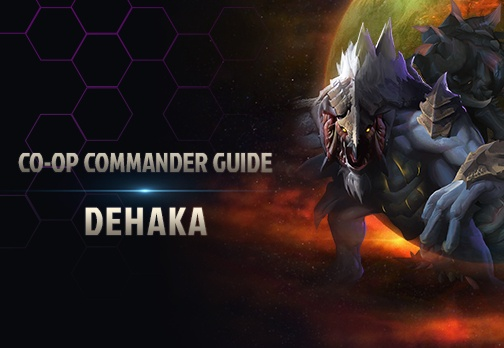 Co-op Commander Guide: Dehaka