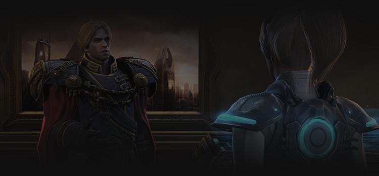 Co-op Commander Guide: Nova