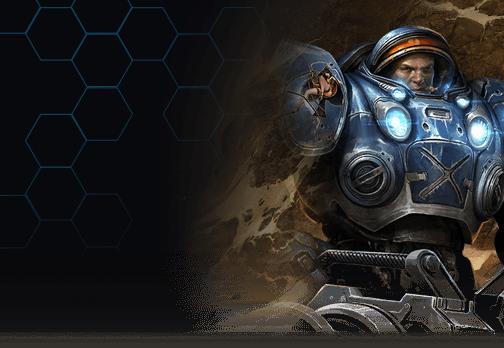 Co-op Commander Guide: Tychus