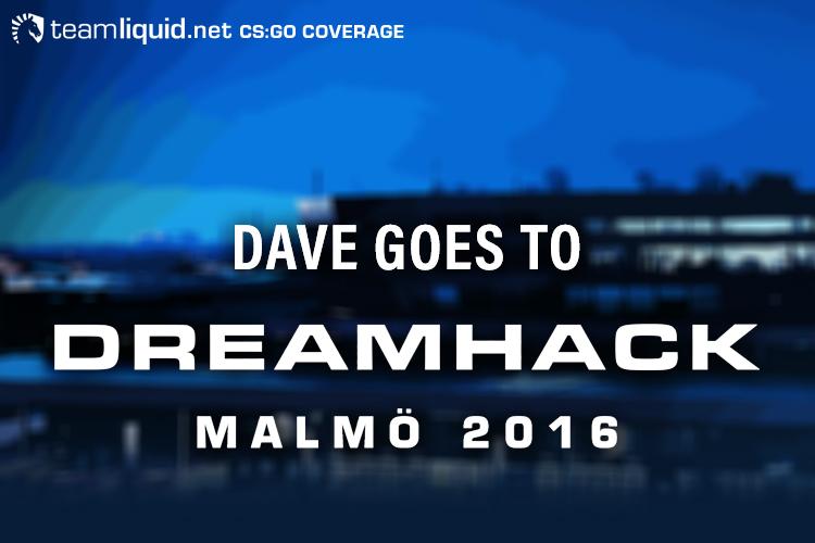 dreamhack malmo 2019