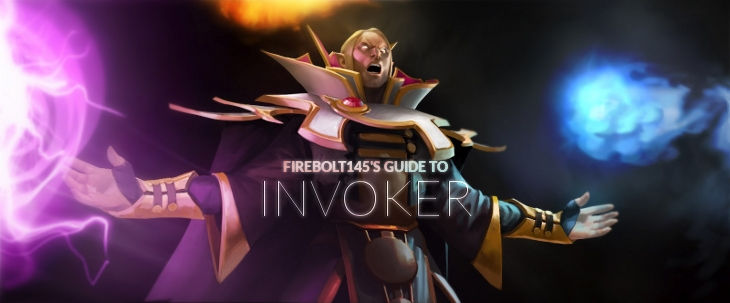 invoker guide Before learning a hero it is important to understand how the hero works in this video you will learn how invoker's spells work.