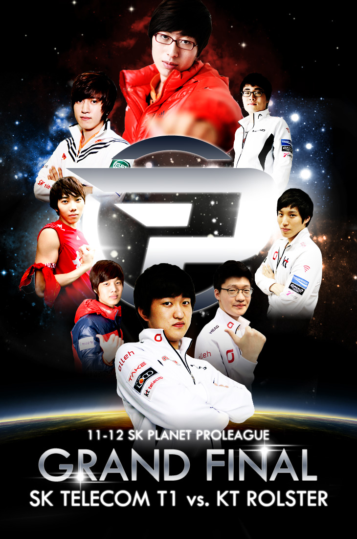2011-2012 SK Planet ProLeague Gran Final PL_BANNER_FINAL