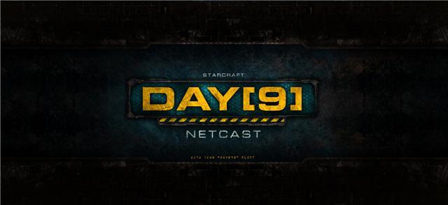 Day9 Logo