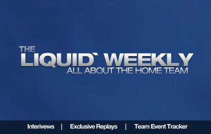 The Liquid Weekly #6