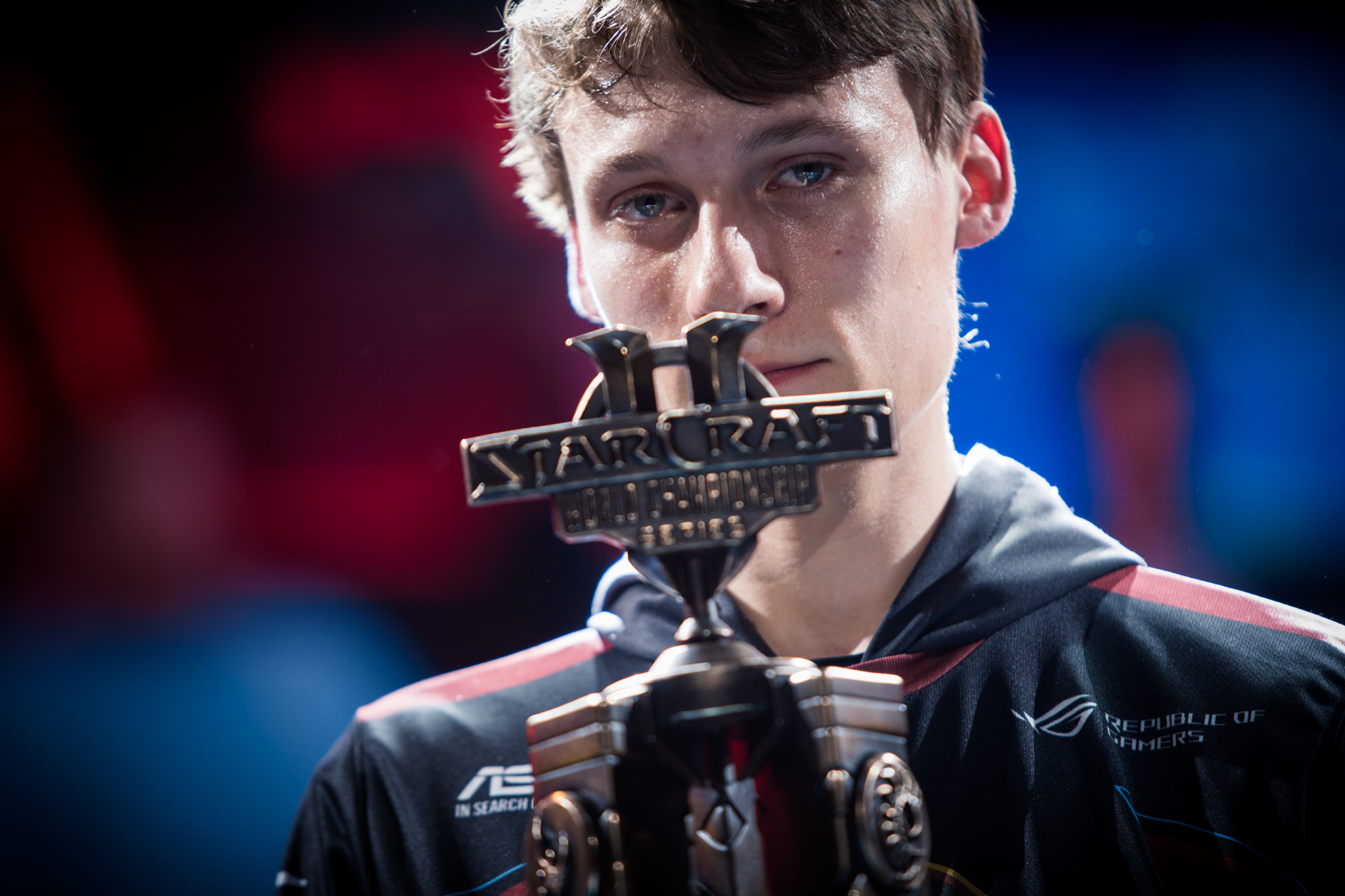 Image result for serral wins