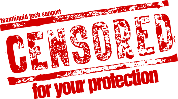 Gallery For > Censored Sign Png