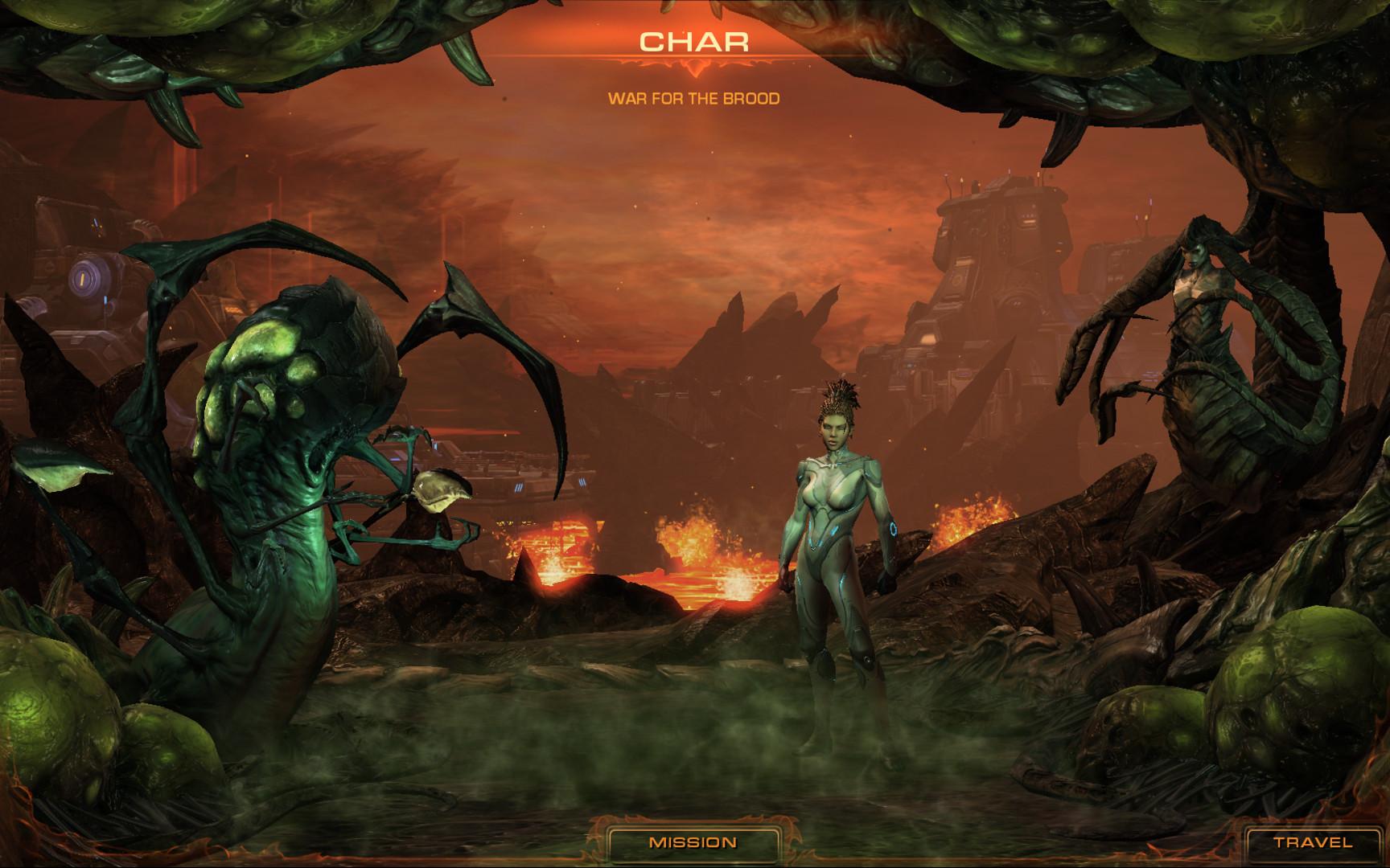 Купите ключ активации StarCraft–Коллекция - получите полный сборник