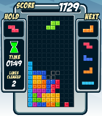10000: [Guide] Tetris Ultra ST Stacking