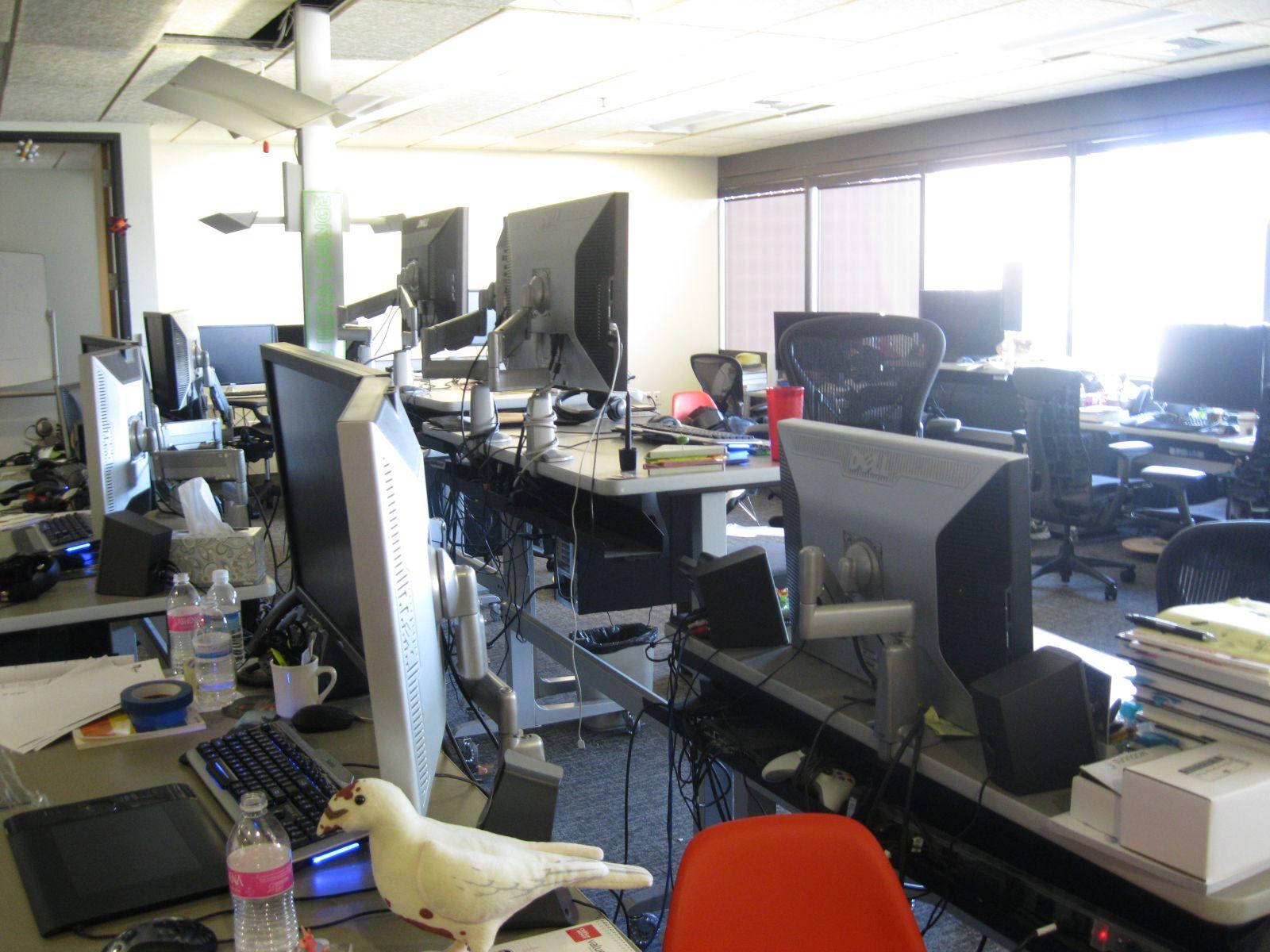 Rich Geldreich S Tech And Programmer Culture Blog Open