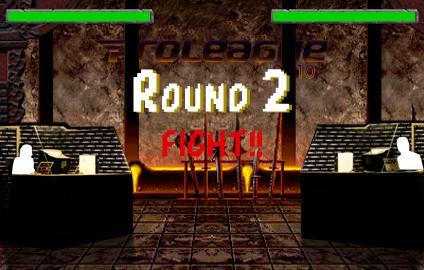 [PL] Round 2, Fight!