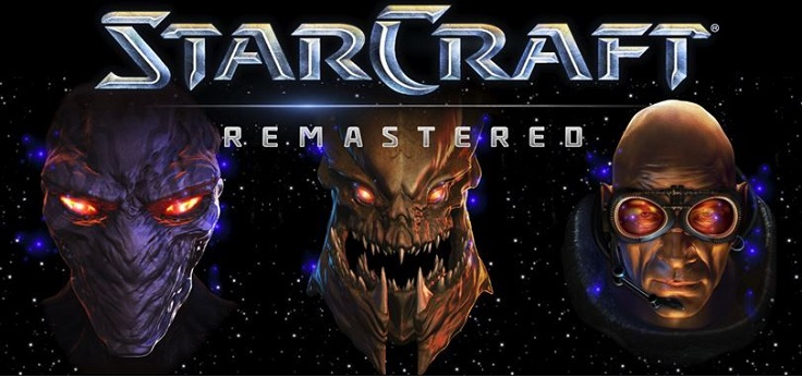 An interview with the Devs of StarCraft: Remastered