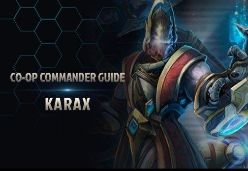 commander grand strategy
