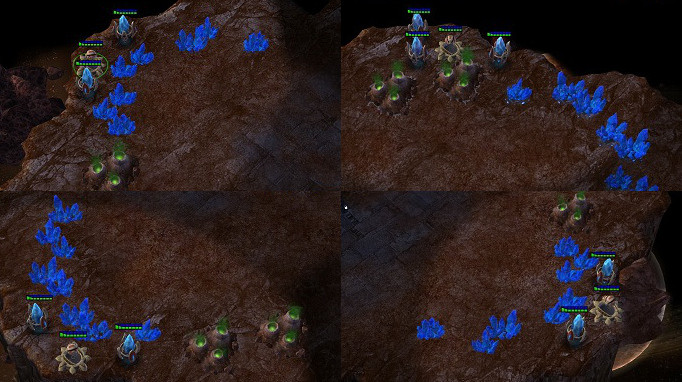 Protoss versus Zerg: The Guide