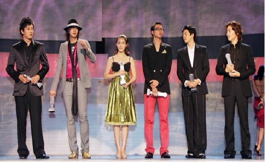 The Modern Korean: Looks