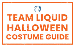 Team Liquid Halloween Costume Guide