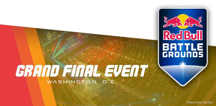 [RBBG] Archon Mode Finals