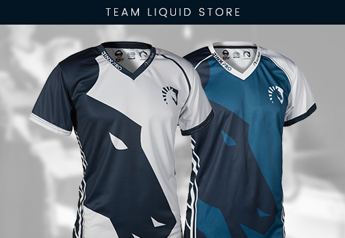 2017 Liquid Jersey: Available NOW!