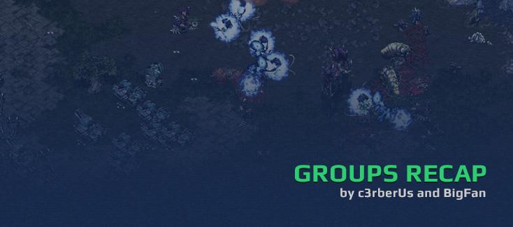 Groups Recap