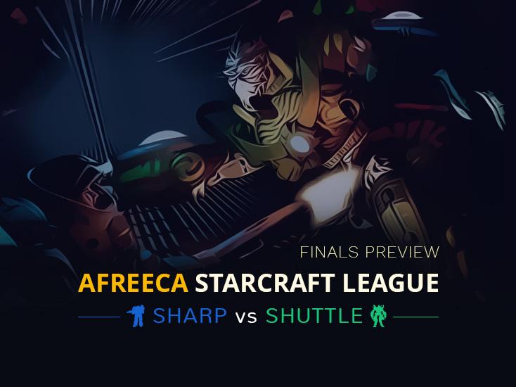 AfreecaTV StarCraft League