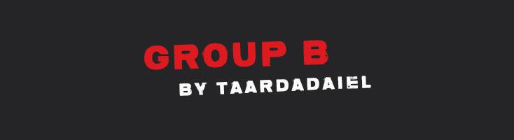 Group B by TaardadAiel