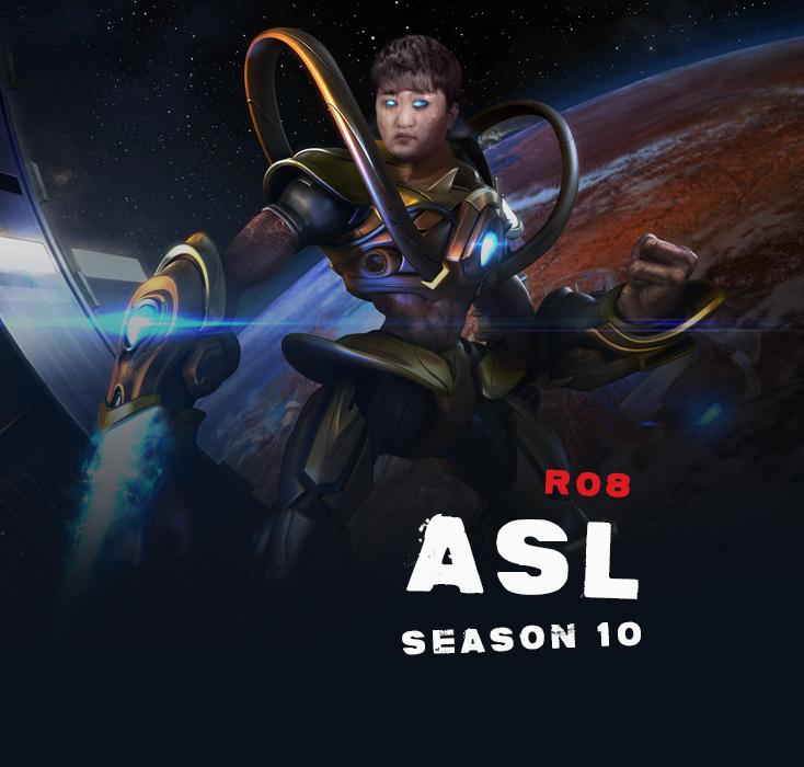 ASL Season 10 Banner