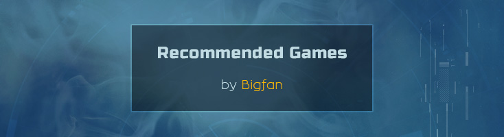 Recommended Games