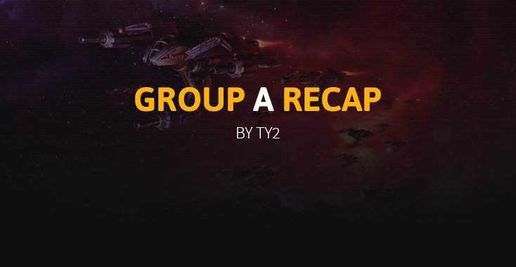 Group A Recap