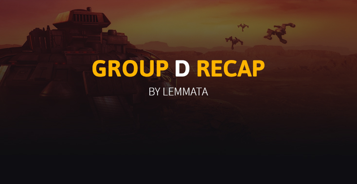 Group B Recap