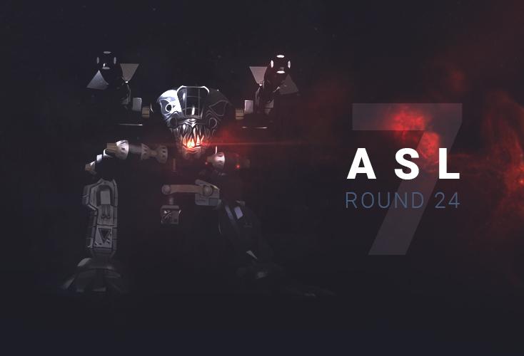 ASL7 Ro24 Preview Pt2