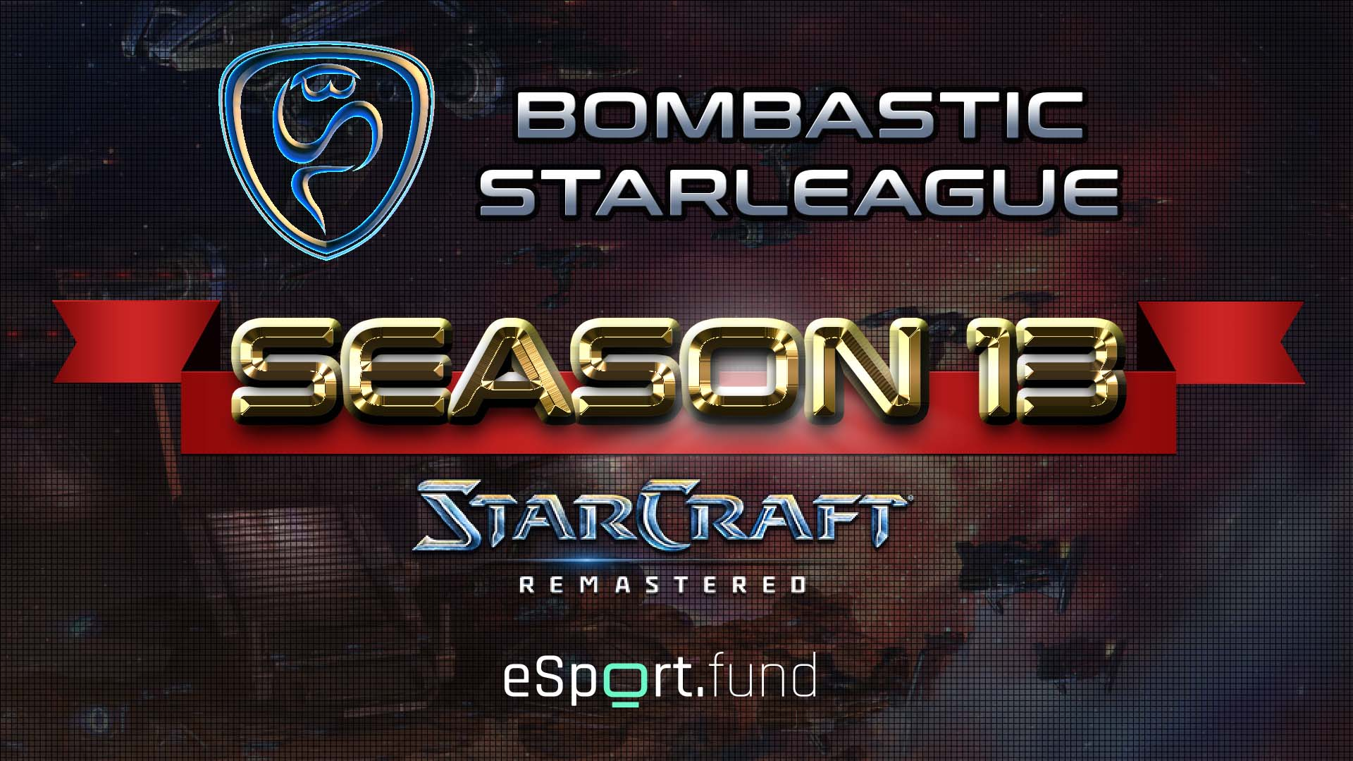 BSL Season 13