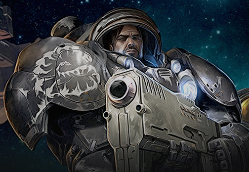 Co-op Commander Guide: Raynor