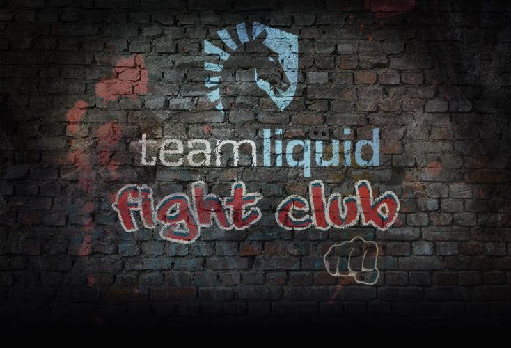 TLFightClub
