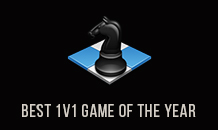 Best 1x1 Game Of The Year