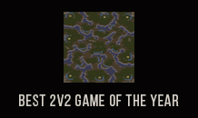 Best 2x2 Game Of The Year