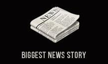 Biggest News Story