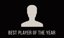 Best Player Of The Year