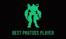 Best Protoss Player