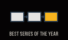 Best Series Of The Year