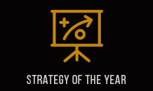 Strategy Of The Year