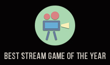 Best Stream Game Of The Year