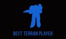Best Terran Player