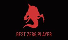 Best Zerg Player