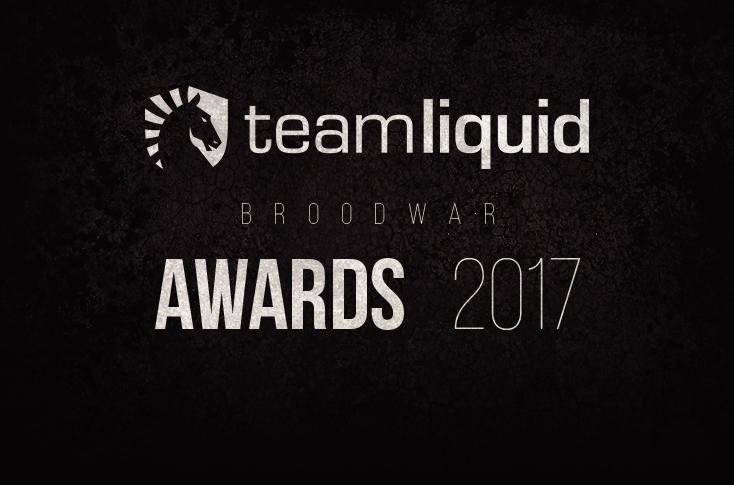 TL BW AWARDS 2017