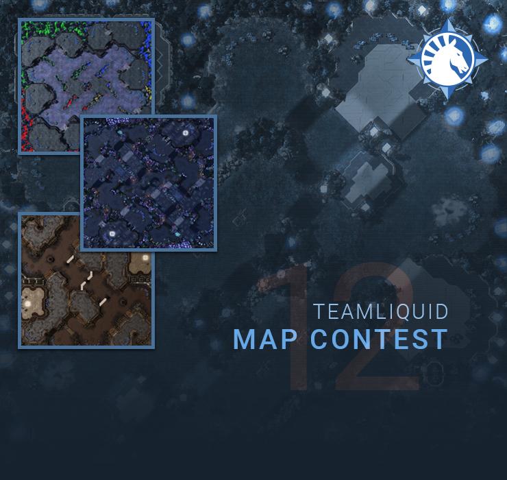 Team Liquid Map Contest 12