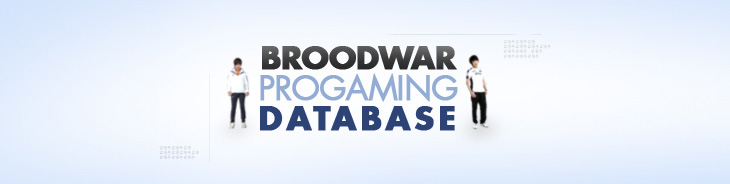 Team Liquid Progaming Database
