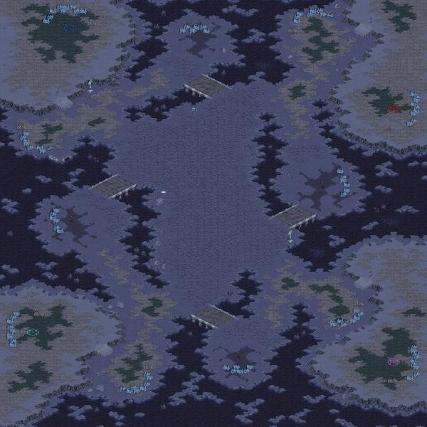 TLPD - BW Korean - Map Information - Luna the Final
