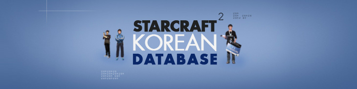 TL SC2 Progaming Database